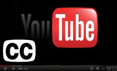 YouTube CC