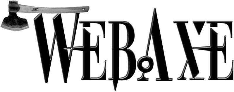 Web Axe